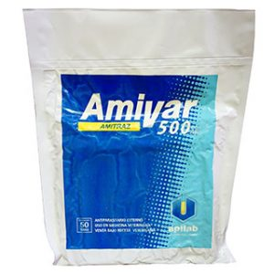 Amivar500-x25dosis